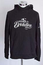 O'NEILL L maglia felpa hoodie plush sweatshirt E4219