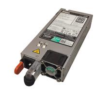 NEW Genuine Dell 750W EPP 80 Plus HotSwap Power Supply For PowerEdge R720 R620