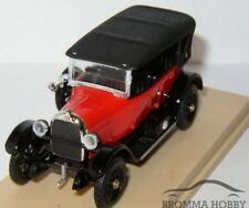 Fiat 501 S Torpedo Lusso (1918) by RIO