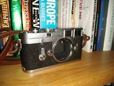 Leica M3 Double Stroke DS Rangefinder Camera Body