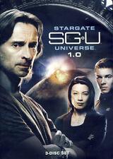 Stargate Universe - Sgu - Temporada 1.0 Nuevo DVD