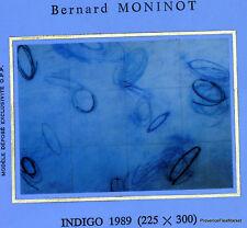 Yt 3050 A BERNARD MONINOT   FRANCE  FDC  ENVELOPPE PREMIER JOUR