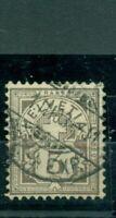 Schweiz,Wappen Nr. 83 gestempelt