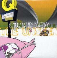 Quasimoto - The Unseen [New Vinyl LP]