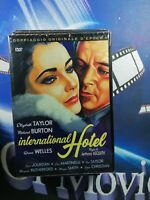 INTERNATIONAL HOTEL  DVD *A&R*DRAMMATICO