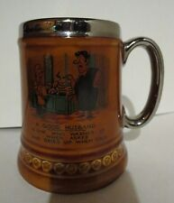 Lord Nelson Pottery Vintage Mug Stein