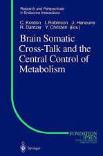 Brain somatiche diafonia e il controllo centrale del metabolismo (ricerca e pe
