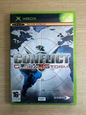 Conflict: Global Storm Original Microsoft XBOX Game FREE P&P
