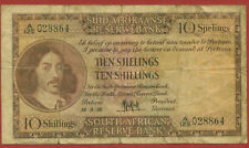 New ListingAfrica 1957 ( 10 Schillings ) World paper money banknotes currency (A 125)