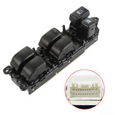 For 2001-2008 LEXUS LX470 FRONT LEFT POWER WINDOW MASTER SWITCH 84040-48140