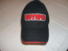 Albuquerque Isotopes MiLB Hat Adult OSFM One Size Fits Most Stretch Style NEW