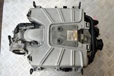 Audi A4 B8 S4 3.0 TFSI CAKA V6T compressor / supercharger complete 06E145601L