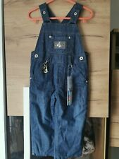 Boys Age 18 Months Dungarees
