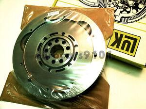New! BMW 540i LuK Clutch Flywheel 4150086100 21201223581