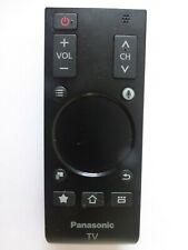PANASONIC TOUCH PAD TV REMOTE N2QBYA000004 for TX40AS640E TX55AS640 TX42AS650B