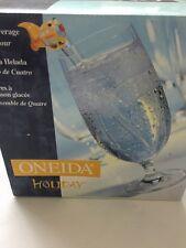 ONEIDA Schott Zwiesel Banquet 18 Oz. Iced Beverage Glass Set of 6