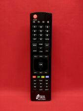 Genuine Oem Smart PROX Key Remote for Receiver Satellite Iris 9800 Combo