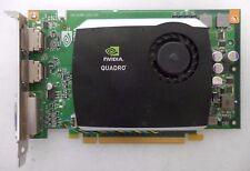 NVidia Quadro FX 580 512MB / DDR3 / PCI-e Graphics Card 508283-001