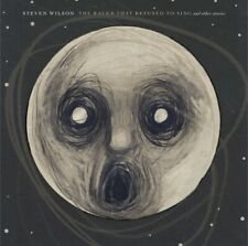 STEVEN WILSON - Raven That Refused To Sing, 1 Audio-CD + 1 Blu-ray