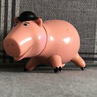 Disney Pixar Toy Story Evil Dr Pork Chop Hamm Money Box Figure Mattel