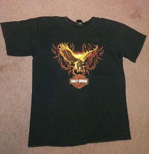 Harley Davidson Phoenix kids size xl (18-20) t-shirt