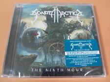 SONATA ARCTICA - The Ninth Hour CD + KOREA/JAPAN ONLY Bonus Track (Not Digipak)