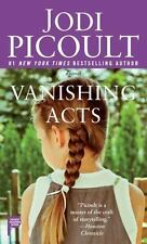 Vanishing Acts by Jodi Picoult (2015, Paperback)