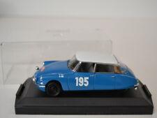 14 ) Vitesse 1:43  - Citroen DS  #195 Rally Monto Carlo - Modell in OVP
