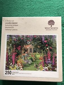 Wentworth Wooden Jigsaw Puzzle 250