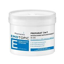 PHARMACERIS E Emotopic intensive body lotion 3in1 400ml EMOTOPIC 3 W 1 400 ml