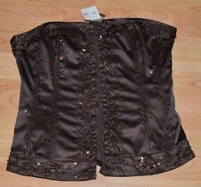New Look Corset Cropped Tops & Shirts for Women