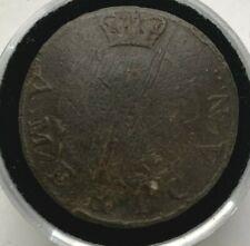 2nd American Loyalist Coat Button