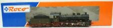 Roco 43221 BR57 Steam Locomotive & Tender EX/Box