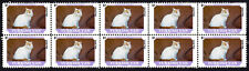 Turkish Van Friends Cat Breeds Strip Of 10 Mint Stamps #2