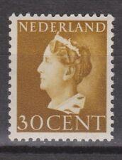 NVPH Netherlands Nederland nr 342 PF MNH Koningin Wilhelmina 1940-1947 Pays Bas