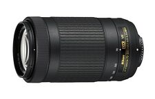 Nikon AF P DX VR 70-300/4.5-6.3G ED VR f. D500, D7500, D7200, D500, D3400, D3300