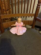 New listing Vintage Baby Linda Doll from Terri Lee Family Good Condition