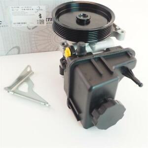 Trucktec Hydraulikpumpe Lenkung Hydraulisch für Mercedes V-Klasse Vito 638
