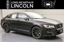 2020 Lincoln Mkz/Zephyr Hybrid Reserve Moonroof Monochrome Msrp $45890