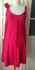 Sonia Rykiel for H&M Kleid Dress Pink S Neu