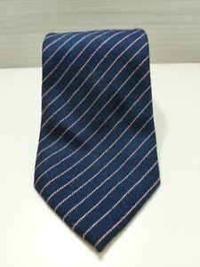 CRAVATTA MARINELLA 100% CASHMERE TIE NAPOLI krawatte MADE IN ITALY NECKTIE