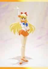 Sailor Moon ~ Sailor Venus S.H. Figuarts *Authentic*