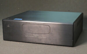 SUNFIRE Symphonic Reference Load Invariant High Fidelity Stereo Amplifier