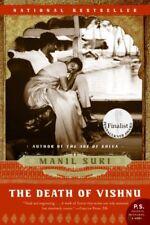 B002ECEFKS The Death of Vishnu: A Novel (P.S.)
