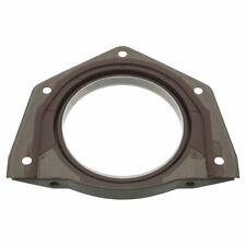 Crankshaft Seal Inc Flange Fits Vauxhall Astra Cascada Combo Insigni Febi 100284