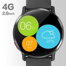 DM19 IP67 Waterproof SmartWatch Phone 4G LTE 1GB+16GB Google Play Android GPS