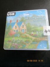 Tranquility USB