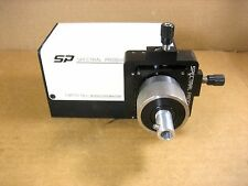 Spectral Products CM110 1/8m Monochromator