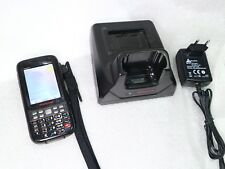 Honeywell Dolphin 6000 scanphone Barcode Scanner Terminal + Chargeur Alimentation