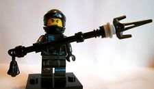 Lego Ninjago Minifigure - Nya - From 70651